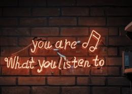 Muziek gezond